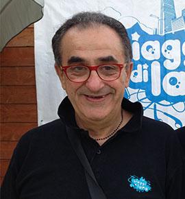 CLAUDIO ZOBOLI