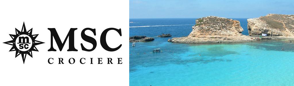 Copertina MSC Malta