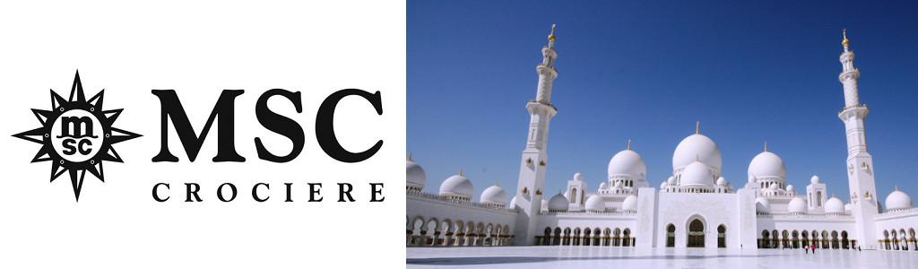 Gran Moschea, MSC