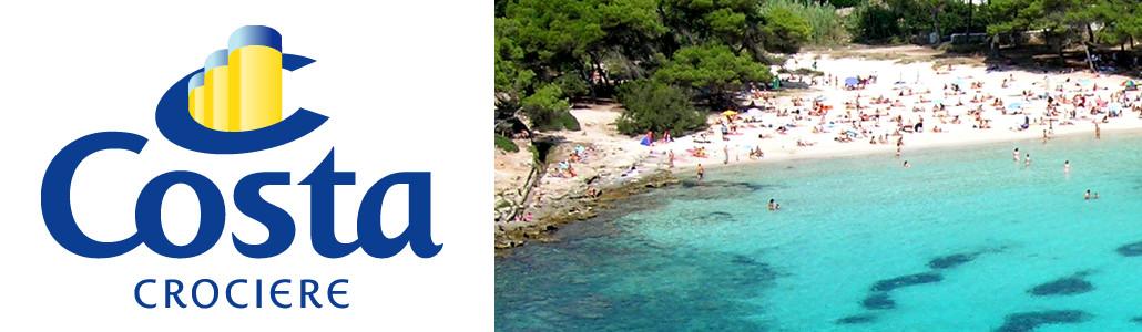 copertina Costa Baleari