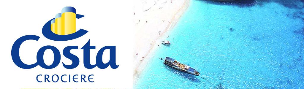 copertina costa grecia