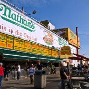 Nathans,_Day_Shot,_Coney_Island_(History,_Part_1_of_2)_(3893371518)