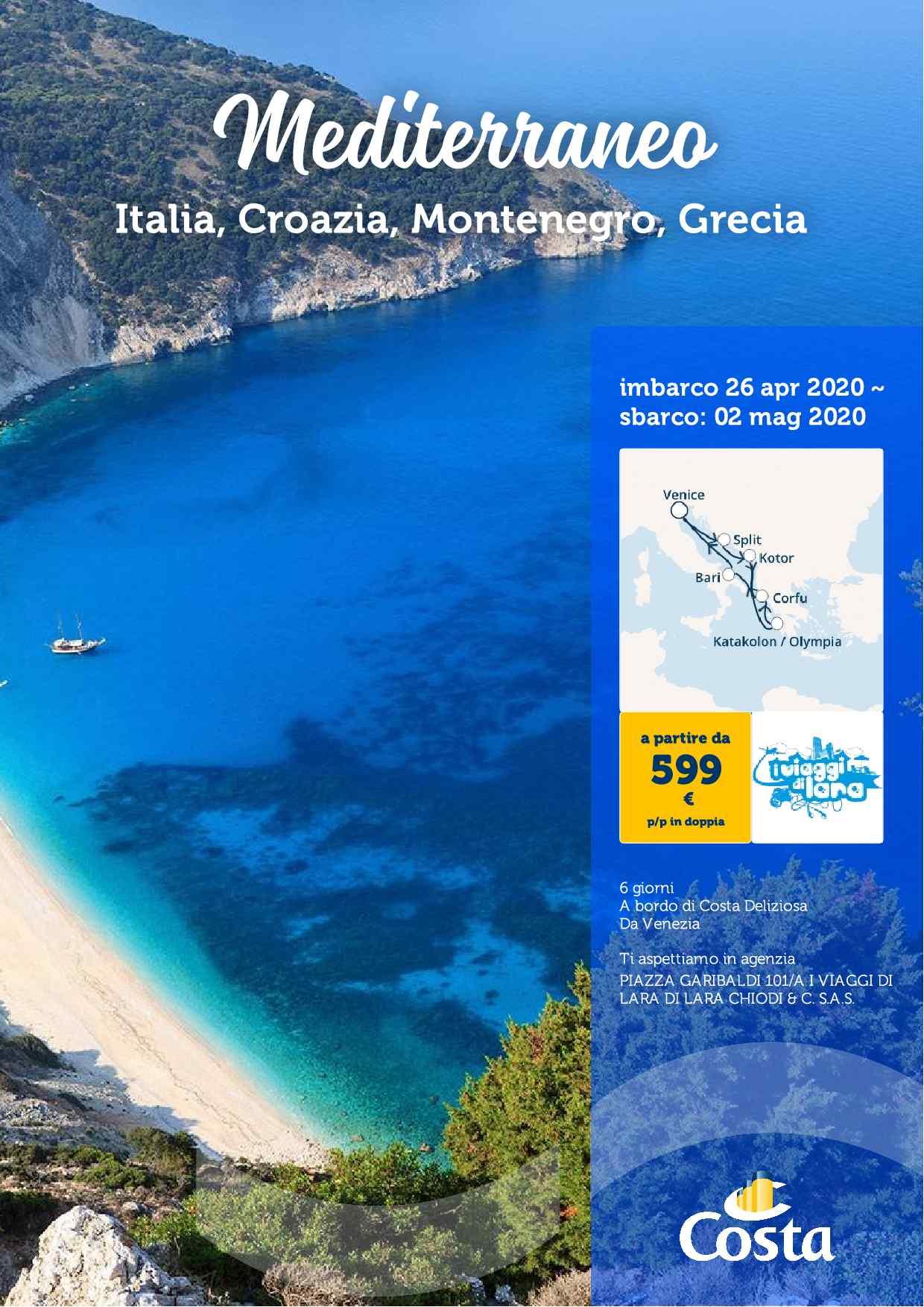 Costa Deliziosa, crociera grecia-compressed
